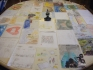 A rajzos asztal